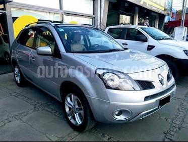 Foto venta Auto usado Renault Koleos Intens 2.5 4x4 CVT (2010) color Gris Claro precio $355.000