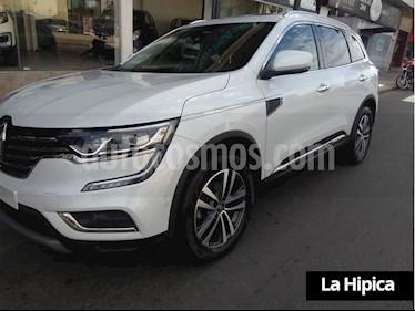 Foto venta Auto nuevo Renault Koleos Intens 2.5 4x4 CVT color Blanco precio $1.750.000