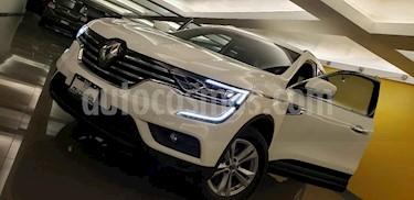 Foto venta Auto usado Renault Koleos Intens (2018) color Blanco precio $335,000