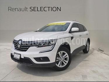 Foto venta Auto usado Renault Koleos Intens (2018) color Blanco precio $435,000