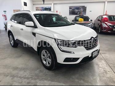 Foto venta Auto usado Renault Koleos Intens (2018) color Blanco precio $345,000