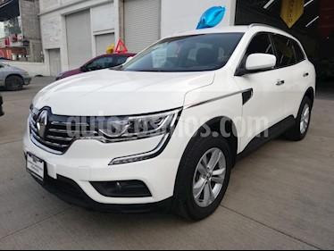 Foto venta Auto usado Renault Koleos Intens (2018) color Blanco Perla precio $340,000