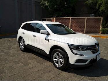 Foto venta Auto usado Renault Koleos Intens (2017) color Blanco precio $375,000