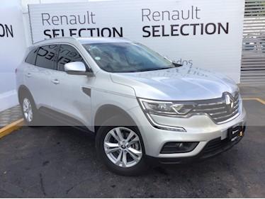Foto venta Auto usado Renault Koleos Intens (2018) color Plata Ultra precio $345,000