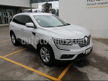 Foto Renault Koleos Intens usado (2018) color Blanco Perla precio $298,000