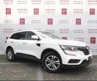 Foto venta Auto Seminuevo Renault Koleos Intens (2018) color Blanco precio $356,000