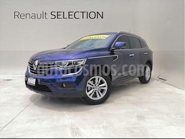 Foto venta Auto usado Renault Koleos Intens (2018) color Azul precio $435,000