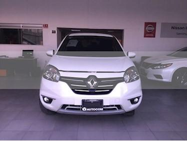Foto venta Auto usado Renault Koleos KOLEOS 2.5 EXPRESSION CVT 5P (2016) color Blanco precio $235,000
