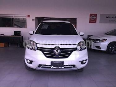 Foto venta Auto usado Renault Koleos KOLEOS 4 GASOLINA 180 4P CROSSOVER (2016) color Blanco precio $327,900