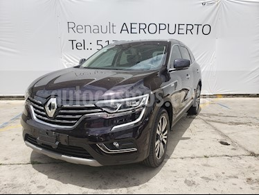 Foto venta Auto usado Renault Koleos Minuit (2018) color Celeste precio $458,000