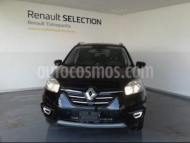 Renault Koleos Privilege Aut usado (2016) color Negro precio $235,000