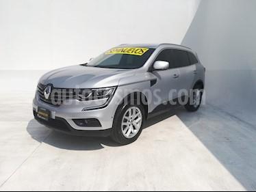 Renault Koleos Bose usado (2018) color Plata Ultra precio $327,000