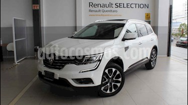Renault Koleos Iconic usado (2019) color Blanco precio $470,000
