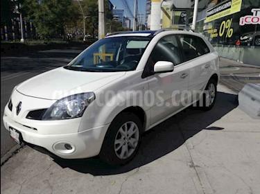 Renault Koleos Dynamique usado (2011) color Blanco precio $120,000