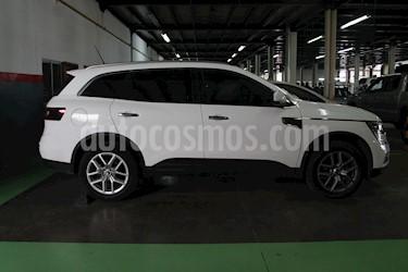 Foto Renault Koleos Bose usado (2018) color Blanco precio $349,000