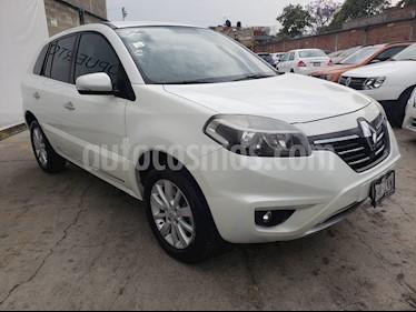 Renault Koleos Expression Aut usado (2014) color Blanco precio $169,900