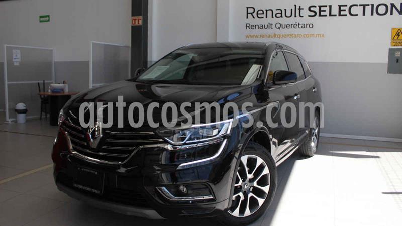 Renault Koleos Iconic usado (2019) color Negro precio $405,000