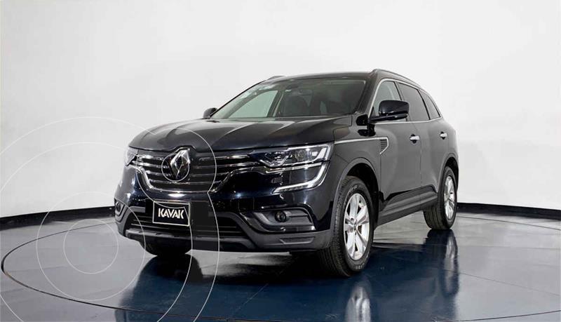 Foto Renault Koleos Intens usado (2018) color Blanco precio $357,999