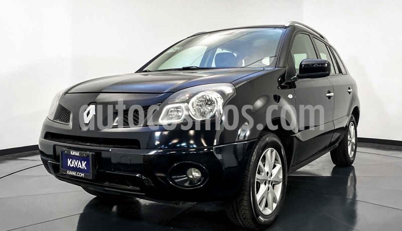 Renault Koleos Dynamique usado (2011) color Negro precio $134,999