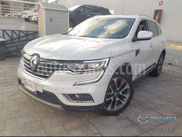 Foto Renault Koleos Iconic usado (2017) color Blanco Perla precio $290,000