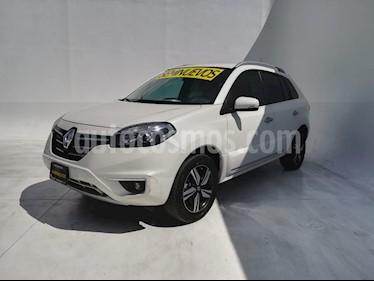 Renault Koleos Dynamique usado (2016) color Blanco precio $175,000