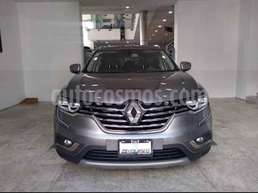 Foto Renault Koleos Iconic usado (2019) color Gris precio $459,000