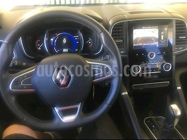 Renault Koleos Intens usado (2017) color Azul precio $255,000