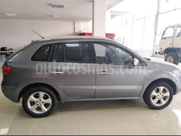 Renault Koleos Privilege 4x4 Aut TDi usado (2009) color Plata precio $30.000.000