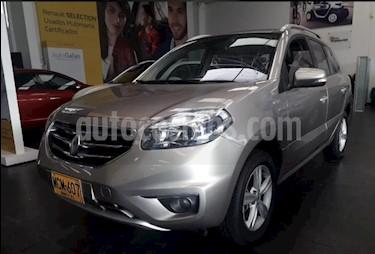 Foto venta Carro usado Renault Koleos Privilege 4x4 Aut (2012) color Beige Mineral precio $41.500.000
