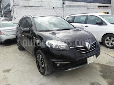 Foto venta Auto usado Renault Koleos Privilege Aut (2014) color Negro precio $150,000