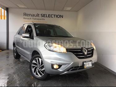 Foto venta Auto usado Renault Koleos Privilege Aut (2014) color Plata precio $245,000