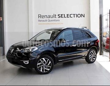 Foto venta Auto usado Renault Koleos Privilege (2016) color Negro precio $235,000