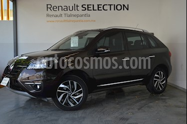 Foto venta Auto usado Renault Koleos Privilege (2015) color Bronce precio $255,000