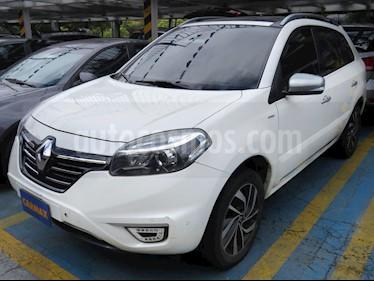 Foto Renault Koleos Sport 4x4  usado (2016) color Blanco precio $53.900.000