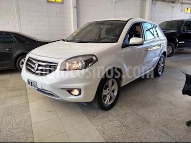 Foto venta Auto usado Renault Koleos Zen 2.5 4x2 CVT (2012) color Blanco precio $360.000