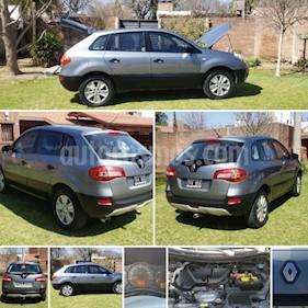 Foto venta Auto usado Renault Koleos Zen 2.5 4x2 CVT (2009) color Gris Oscuro precio $405