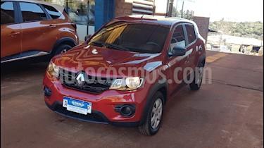 Foto venta Auto usado Renault Kwid - (2018) color Bordo precio $480.000