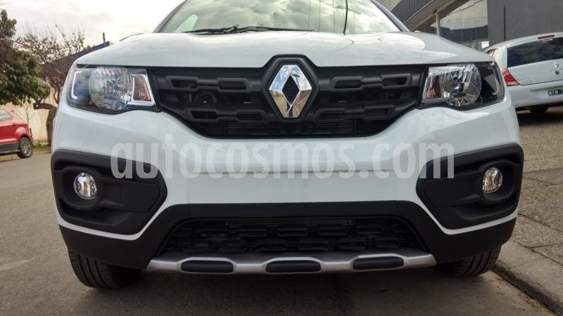 Renault Kwid Life nuevo color Blanco precio $1.100.000