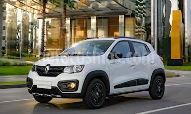Renault Kwid Zen nuevo color Rojo precio $752.900