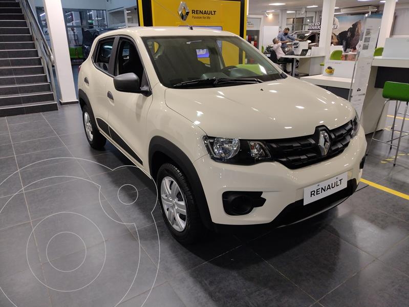 Foto Renault Kwid Zen nuevo color A eleccion precio $2.442.000