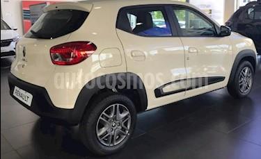 Renault Kwid Outsider usado (2020) color Blanco Marfil precio $160.000