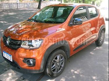 Foto venta Auto usado Renault Kwid Iconic (2018)