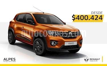 Foto venta Auto usado Renault Kwid Iconic (2019) precio $471.900
