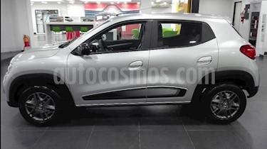 Foto Renault Kwid Iconic usado (2019) color Gris Claro precio $540.000