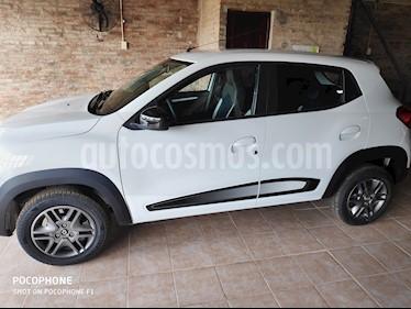 Renault Kwid Iconic usado (2019) color Blanco precio $680.000