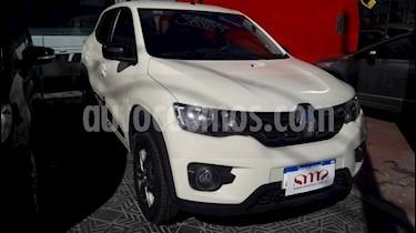 Foto venta Auto Usado Renault Kwid Iconic (2018) color Beige precio $380.000