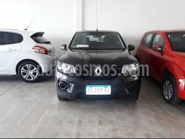 Foto venta Auto usado Renault Kwid Intens (2019) color Gris Claro precio $443.000