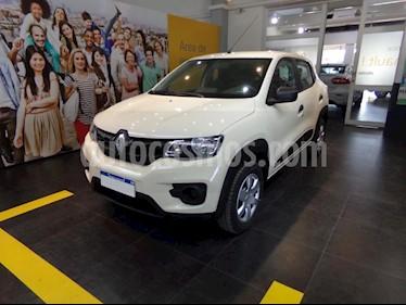 Renault Kwid Intens usado (2019) color Beige precio $668.100