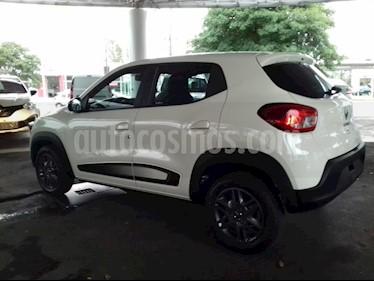 Foto venta Auto usado Renault Kwid Intens (2019) color Blanco precio $500.000