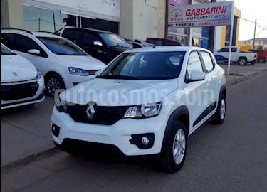 Renault Kwid Intens usado (2019) color Blanco precio $570.000